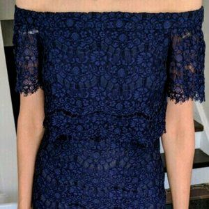 Top Shop Dress - size small